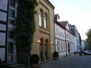 Freimaurer Schwerin